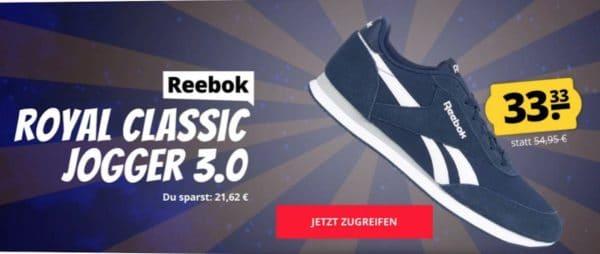 Reebok Royal Classic Jogger 3.0