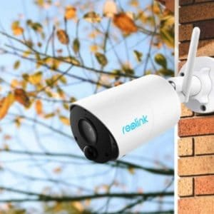 Reolink Argus Eco WLAN IP Cam
