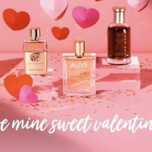 Romantische Valentinstags   Duefte fuer Sie und Ihn  parfumdreams  parfumdreams 2021 02 09