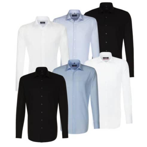 Seidensticker Hemden