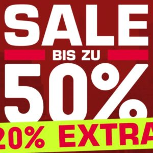 Sneaker 👟🤩 Nike, Timberland, Reebok, Vans uvm. 👉 Sale + 20% extra bei Snipes