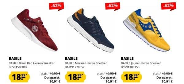 Sportspar Basile Sneaker
