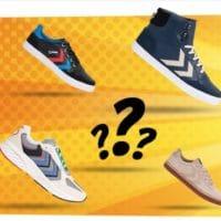 Sportspar Hot Deals mit Sneakern und mehr