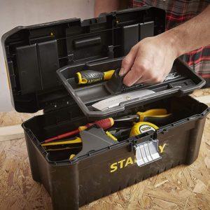 Stanley Werkzeugbox 1