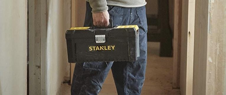 Stanley Werkzeugbox 2