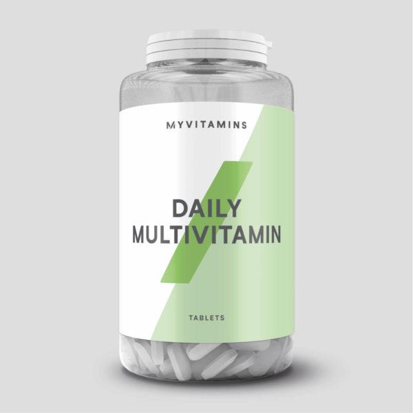 Taegliches Multivitamin