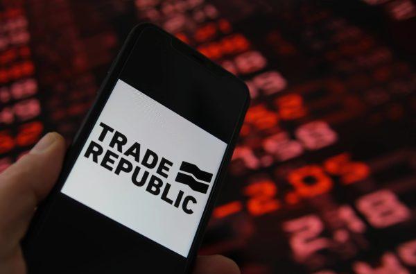 TradeRepublic ambiente