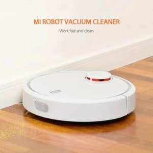 Xiaomi Mi Vacuum Robot erste Generation