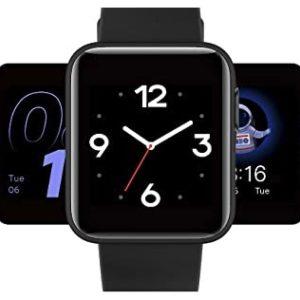 Xiaomi Mi Watch Lite GPS-Smartwatch