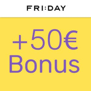 friday kfz bonus deal 2021 Thumb 400x400 1
