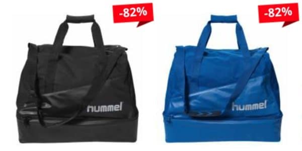 hummel Authentic Charge Sport Tasche