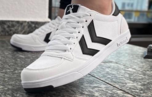 hummel STADIL LIGHT CANVAS Sneaker