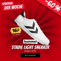 hummel Stadil Light Sneaker
