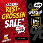 SportSpar Sale mit 55% Rabatt 🎉👕 mit Trikot-Sets ab 4,05€ & mehr