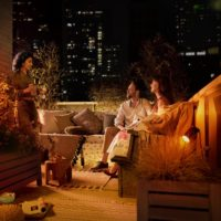 philips hue lightstrip outdoor 2m lightstrip outdoor 5m white color ambiance new 2020 bundle