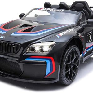 JAMARA 460474 Ride-on BMW M6 GT3