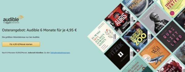 Audible Probeabo   Monatlich  Amazon.de 2021 03 24