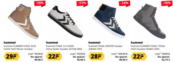 Hummel Sale Sneaker
