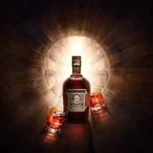 Botucal Mantuano Dark bis zu 8 Jahre alter Premium Rum 1