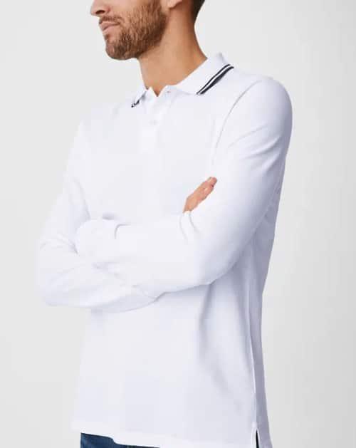 C und A Poloshirt - Bio-Baumwolle