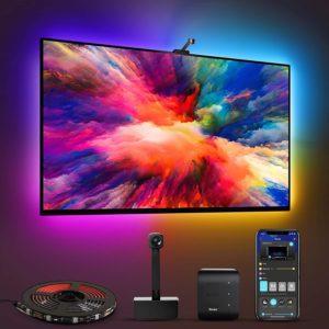 [TOP] 🌈 Govee Immersion TV-Hintergrundbeleuchtung (Ambilight Klon zum Nachrüsten für alle TVs)