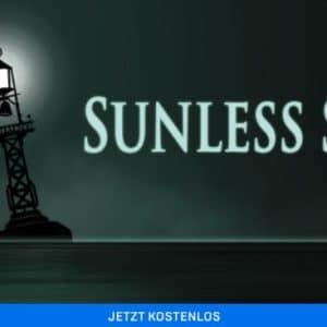 Gratis Game Sunless Sea