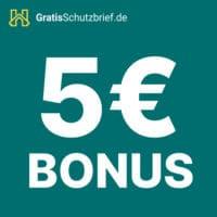 Gratisschutzbrief bonus deal thumb