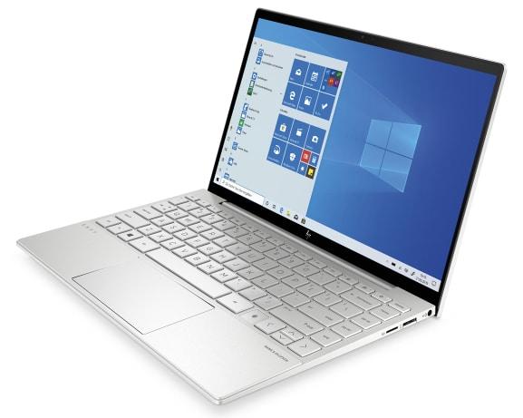 HP ENVY 13 ba0100ng 13322 FHD IPS Intel i7 10510U 16GB RAM 512GB SSD MX350 Windows 10 bei notebooksbilliger.de 2021 06 09