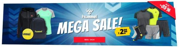 Hummel Sale