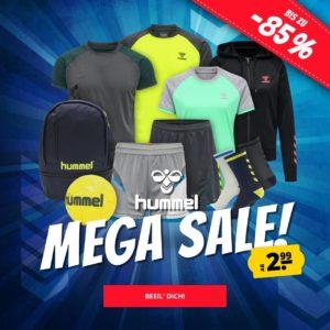 Sportspar Hummel Sale