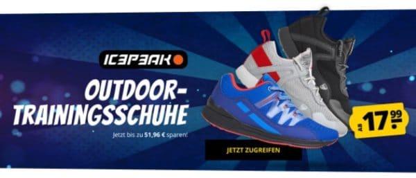 Icepeak Outdoor Schuhe