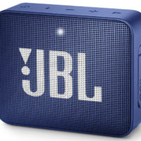 JBL GO2 Portable Bluetooth Speaker with Rechargeable Battery  Waterproof  Built in Speakerphone  Blue Amazon.co .uk Hi Fi  2021 05 30