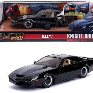 Jada Toys Knight Rider K.I.T.T.   Deal