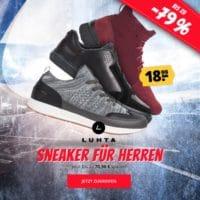 LUHTA Herren Sneaker