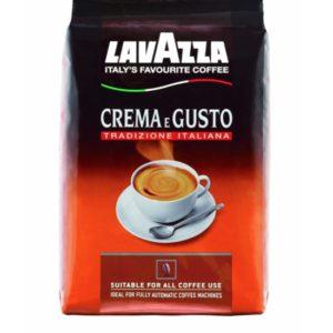 Lavazza Crema E Gusto Kaffee