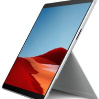 Microsoft Surface Pro X 13 Zoll 2 in 1 Tablet