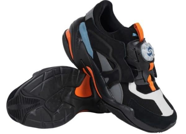 PUMA Thunder Disc Sneaker 369355-06