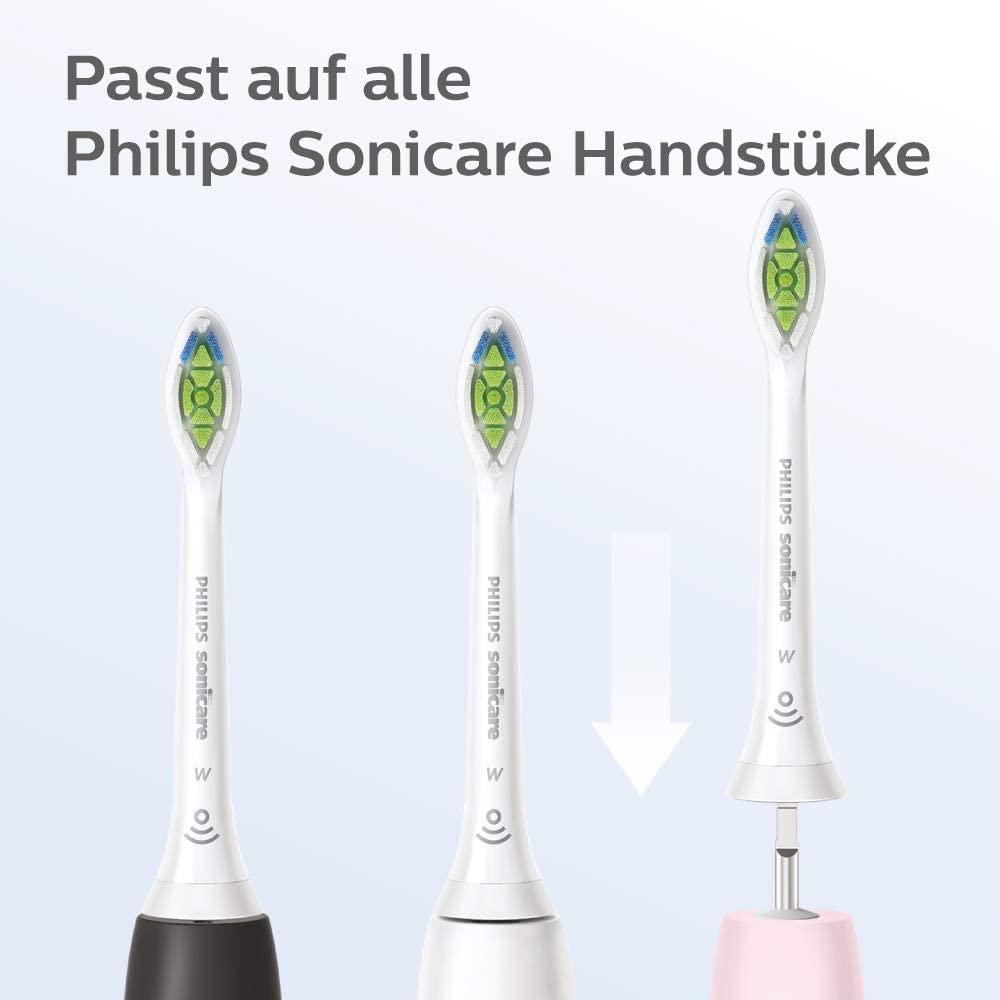 Philips Sonicare Original Aufsteckbuerste Optimal White 3