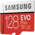 💾 Samsung Evo Plus 128GB MicroSD (für 4K-Aufnahmen geeignet)
