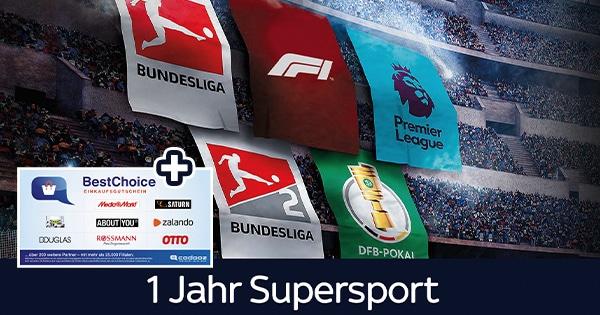 Sky Supersport Ticket Bonus Deal