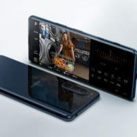 Sony Xperia 5 II 5G Smartphone