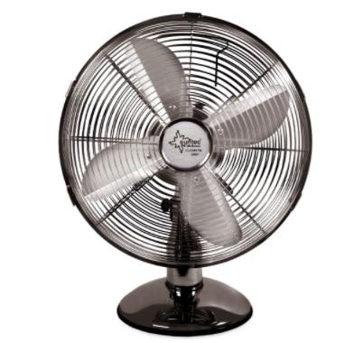 Suntec CoolBreeze 3000 TVM Ventilator