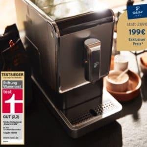 Tchibo Kaffeevollautomat Esperto
