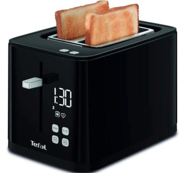 Tefal Smart N' Light Toaster