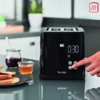 Tefal Smart N Light Toaster