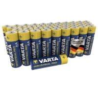 VARTA Industrial Batterie AA Mignon Alkaline Batterien Amazon.de Elektronik 2021 03 22