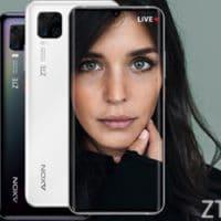 ZTE Axon 11 Smartphone