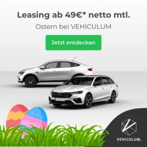 [Gewerbe] Vehiculum Osterdeals 🚘 z.B. Skoda Octavia RS, Citroën SpaceTourer, Volvo XC40 & mehr