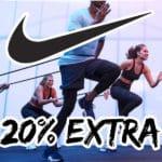 [Endet] 🎉 NIKE Sale + 20% Extra-Gutschein, z.B. Air Max Sneaker & mehr