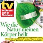 """""""TV Hören und Sehen"""" Jahres-Abo für 125€ + bis zu 125€ Prämie"""